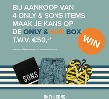 only&sons aktie